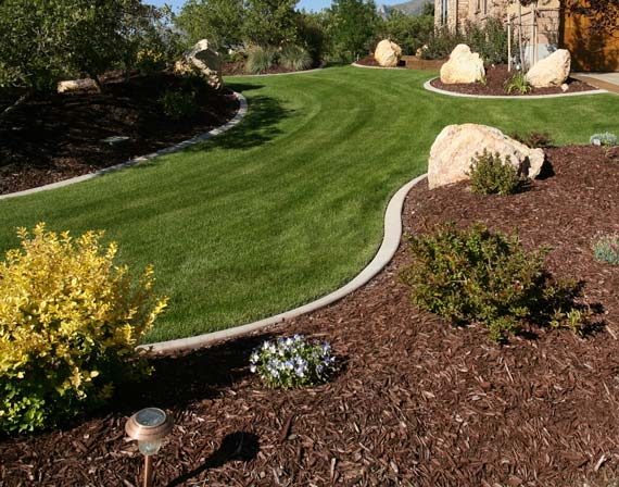 Dewitt MI Landscaping