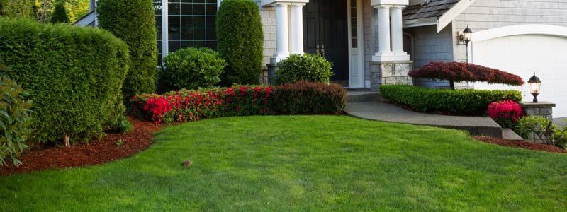 DeWitt MI Landscaping Company